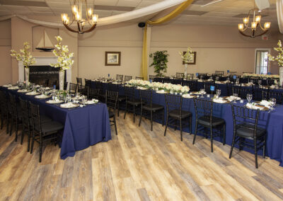 The Anchor Event Room