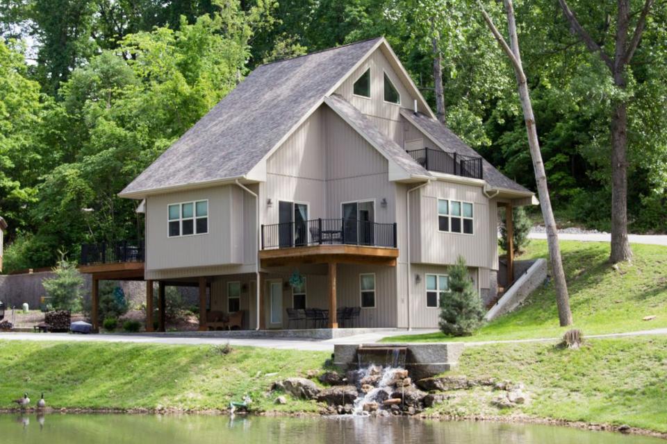 Cedar House for Rent