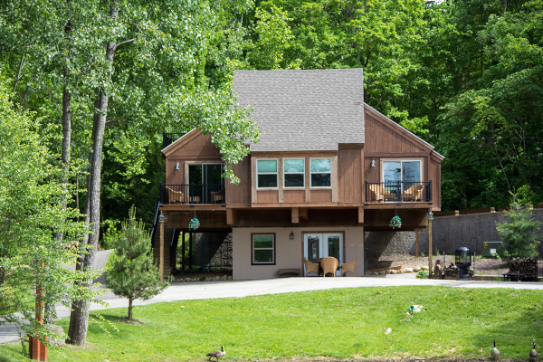 Pine House Vacation Rental