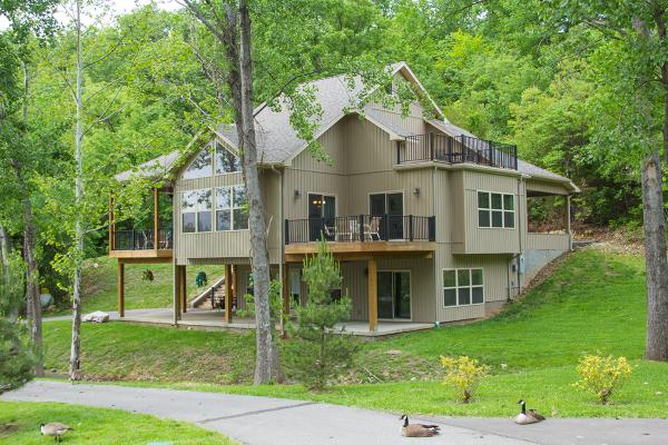 Oak House for rent